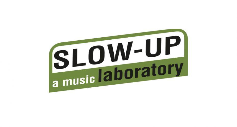 logo ontwerp SlowUp