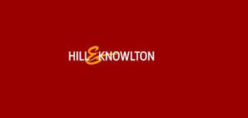 hill&knowlton flash animaties en illustraties