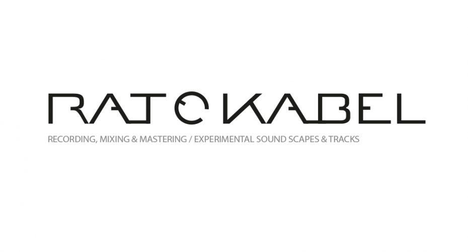 Logo design Rat & Kabel Sound Studio