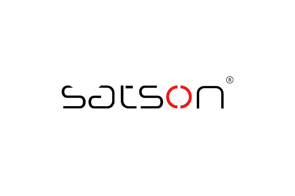logo ontwerp SATSON