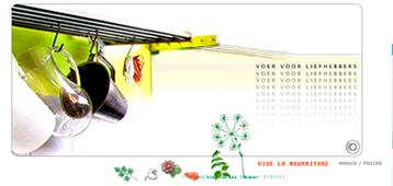 vivelanourriture flash website