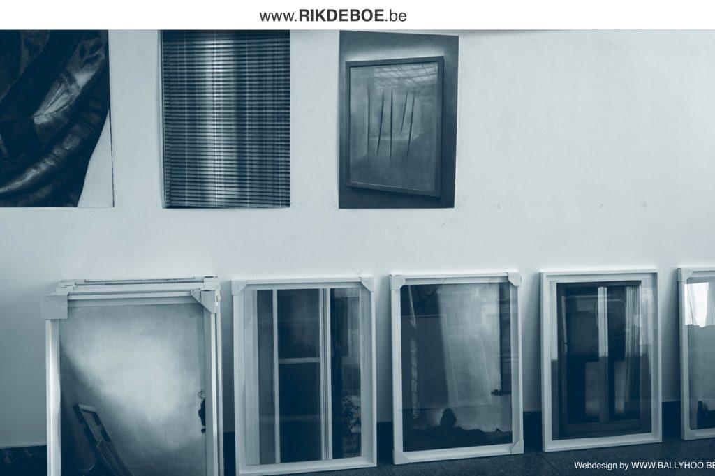 webdesign & web development - RIK DE BOE